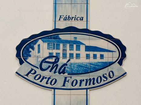 Cha Porto Formoso