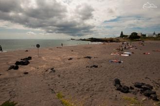 Azory: Plaża Pópulo