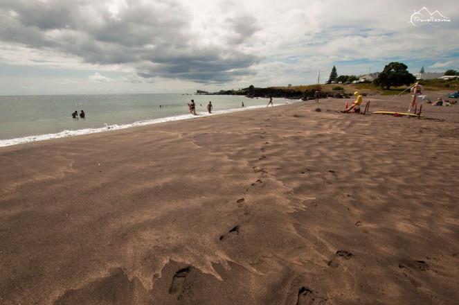 Azory:Plaża Pópulo
