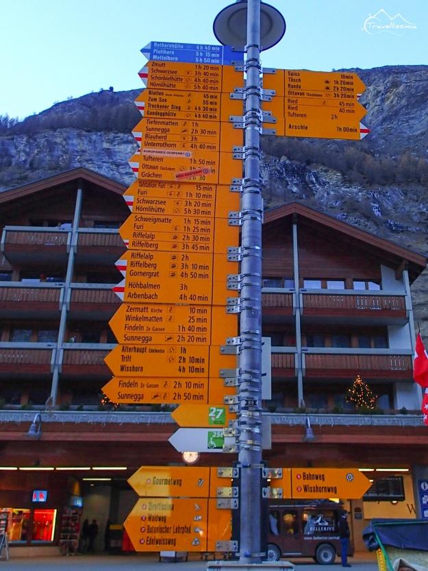W Zermatt nie można się nudzić